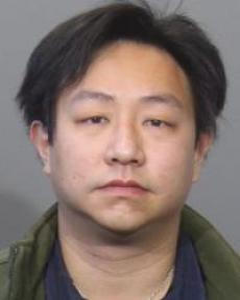 Lientung Chang a registered Sex Offender of California