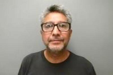 Lino Ponce Carrillo a registered Sex Offender of California