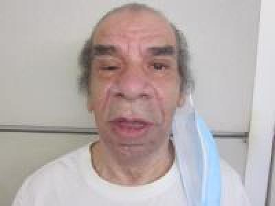 Lionel D Amos a registered Sex Offender of California