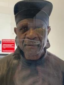 Lionel Marshall a registered Sex Offender of California