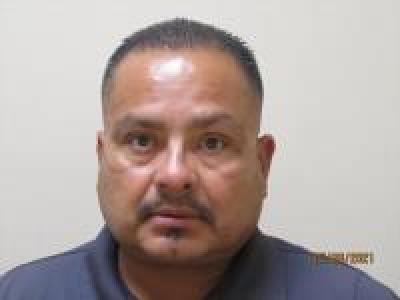 Lizardo Aurelio Anaya a registered Sex Offender of California