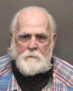 Lloyd Gilman Baker a registered Sex Offender of California