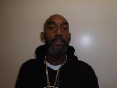 Lonnie Dawayne Brown a registered Sex Offender of California