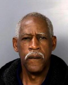 Lonnie Lee Wright a registered Sex Offender of California
