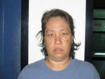Loralie Kim a registered Sex Offender of California