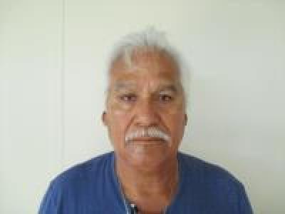 Lorenzo Banda a registered Sex Offender of California