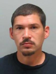 Lorenzo Burciaga III a registered Sex Offender of California