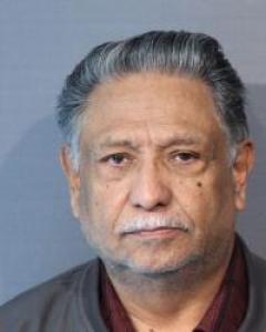Lorenzo Guevara Contreras a registered Sex Offender of California