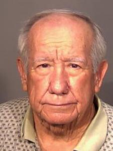 Lorenzo Fernandez a registered Sex Offender of California