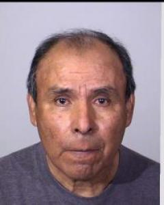 Lorenzo Garcia Gonzales a registered Sex Offender of California