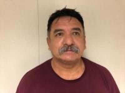 Lorenzo Garcia Herrera a registered Sex Offender of California