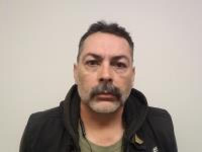 Lorenzo John Mares a registered Sex Offender of California