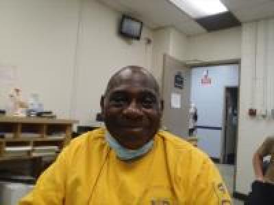 Lorenzo Moore Sr a registered Sex Offender of California