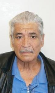 Lorenzo Mora a registered Sex Offender of California