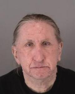 Lorin David Bagley a registered Sex Offender of California