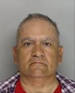 Louie A Garcia a registered Sex Offender of California