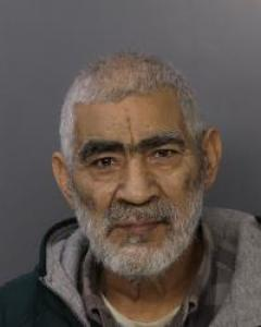 Louie Gonzales a registered Sex Offender of California