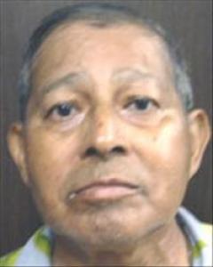 Louie Gutierrez a registered Sex Offender of California