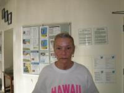 Louise Arlene Grim a registered Sex Offender of California