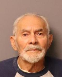 Louis Encinas Apodaca a registered Sex Offender of California