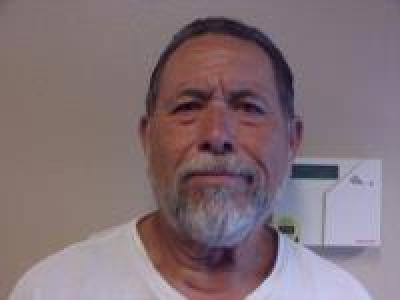 Louis Fidel Armijo a registered Sex Offender of California