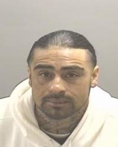 Louis Apodaca Bonilla a registered Sex Offender of California