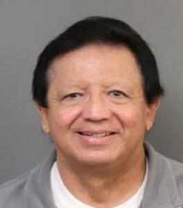 Louis Carrillo a registered Sex Offender of California