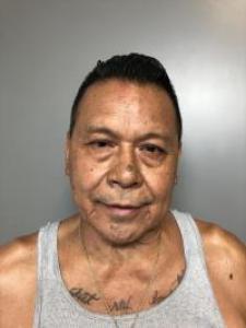 Louis Santos Comaduran III a registered Sex Offender of California
