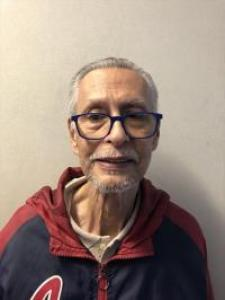 Louis Val Dalton a registered Sex Offender of California