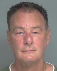Louis Franklyn Everett a registered Sex Offender of California