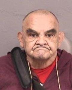 Louis R Fresquey a registered Sex Offender of California