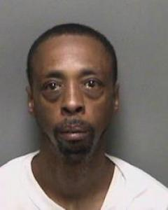 Louis Allen Gaines a registered Sex Offender of California