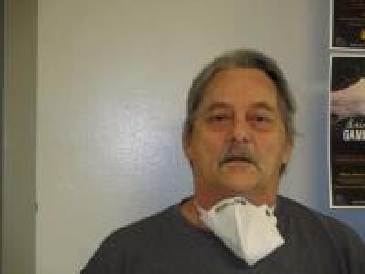 Louis Richard Houlet a registered Sex Offender of California