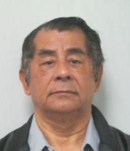 Louis Martinez a registered Sex Offender of California