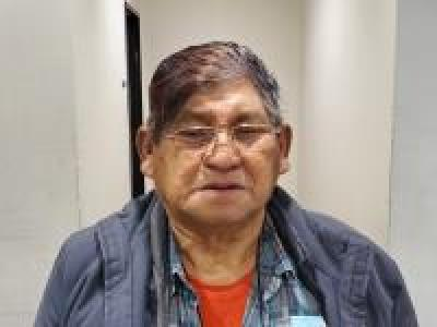Louis M Mejia a registered Sex Offender of California