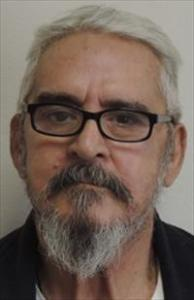 Louis Oliveras a registered Sex Offender of California