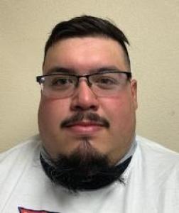 Louis Alberto Plascencia a registered Sex Offender of California