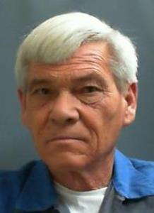 Louis Joe Schjoth Jr a registered Sex Offender of California