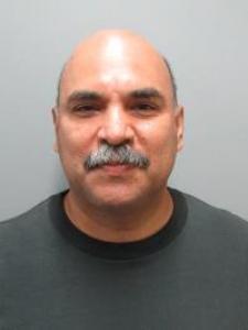 Louis Matthew Serrato a registered Sex Offender of California