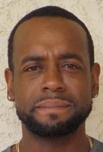 Lovelle Omar Montgomery a registered Sex Offender of California