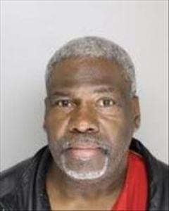 Lovell Sturgis Brown a registered Sex Offender of California