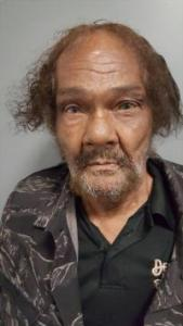 Lovell Montgomery a registered Sex Offender of California