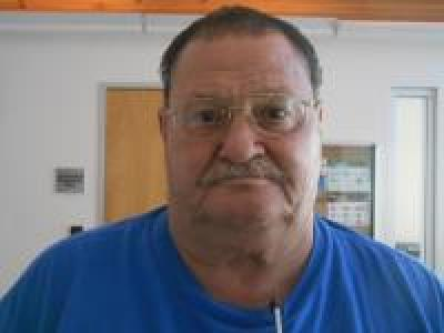 Lowell Lowe a registered Sex Offender of California