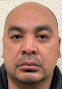 Lo Kuan Saecho a registered Sex Offender of California