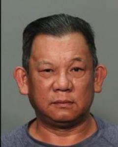Luan Kim Nguyen a registered Sex Offender of California