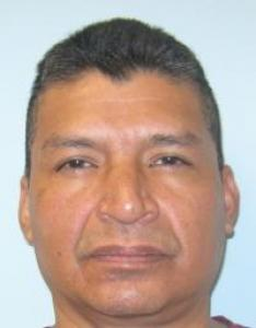Lucio Ruiz Cortez a registered Sex Offender of California