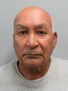Lucio Franco Ruiz a registered Sex Offender of California