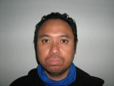 Luigi Fulvio Aguilar a registered Sex Offender of California
