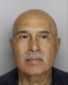 Luis Aguilar a registered Sex Offender of California
