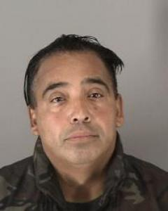 Luis Yiovani Angel a registered Sex Offender of California